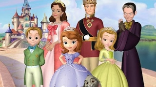 La Princesa Sofia Pelicula Completa en Español #9