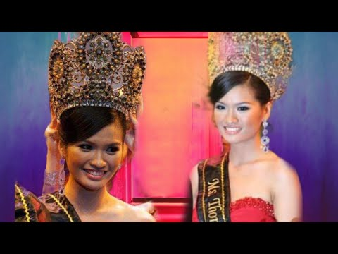 WATCH! JANINE TUGONON during Miss UST 2010