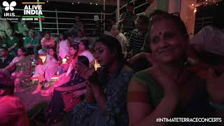 Ekla Nitai | Shatabdi Das | IRIS Alive Intimate Terrace Concert