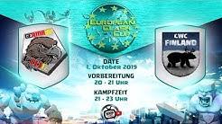 🔴LIVE   2tes Gruppenspiel der EM   Deutschland vs. Finnland   Clash of Clans live
