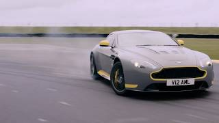 For the love of beautiful | Aston Martin