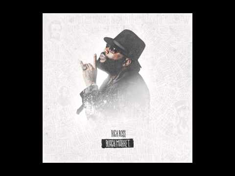 Rick ross -  Ghostwriter  (produced by D.Rich)
