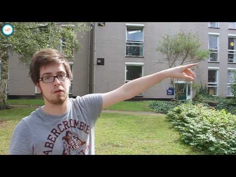 James College : University of York Campus Tour: Rough Guide
