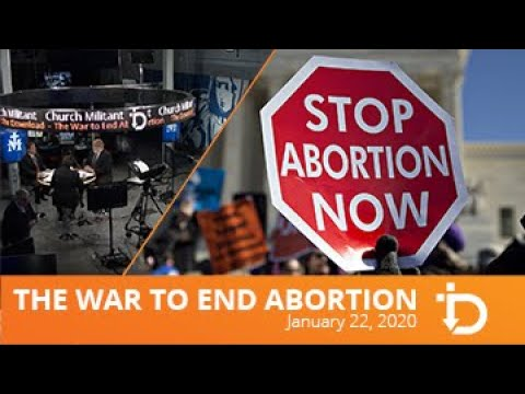 The Download — The War to End Abortion
