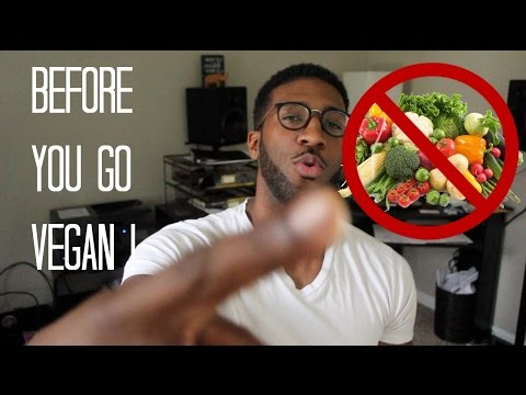 Reasons Why You Should Not Become a Vegan