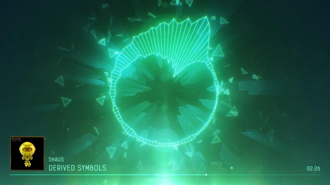 Download 5haus - Derived Symbols