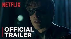 Titans | Official Trailer | Netflix