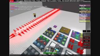 Homing DRONES-ROBLOX