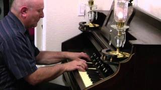 Reed Organ Solo: Minuet in G by Beethoven