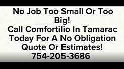 AC Repair Tamarac FL   754-205-3686