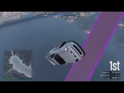 »LIVE STREAM« GTA V Online Getting to work