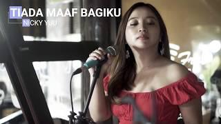 Lagu Lawas - Yuni Shara (Mengapa Tiada Maaf) | COVER by SILVIA NICKY