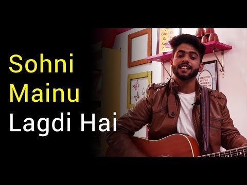 sohni-mainu-lagdi-hai-|latest-best-love-song-by-devansh-|acoustic-guitar-version|-hindi-song-|