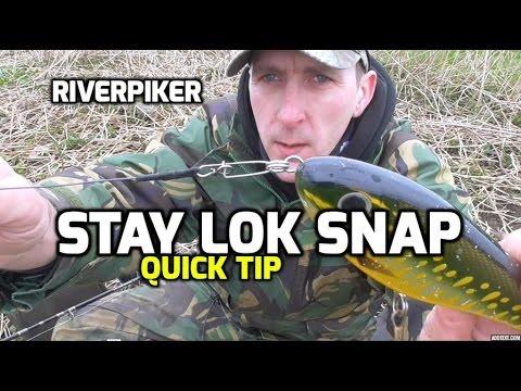 Stay Lok Snap - Tip (video 83)