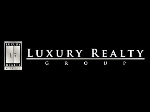 Luxury Realty Group Recruiting Ad