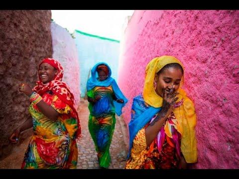 Ethiopia: A Cultural Mosaic