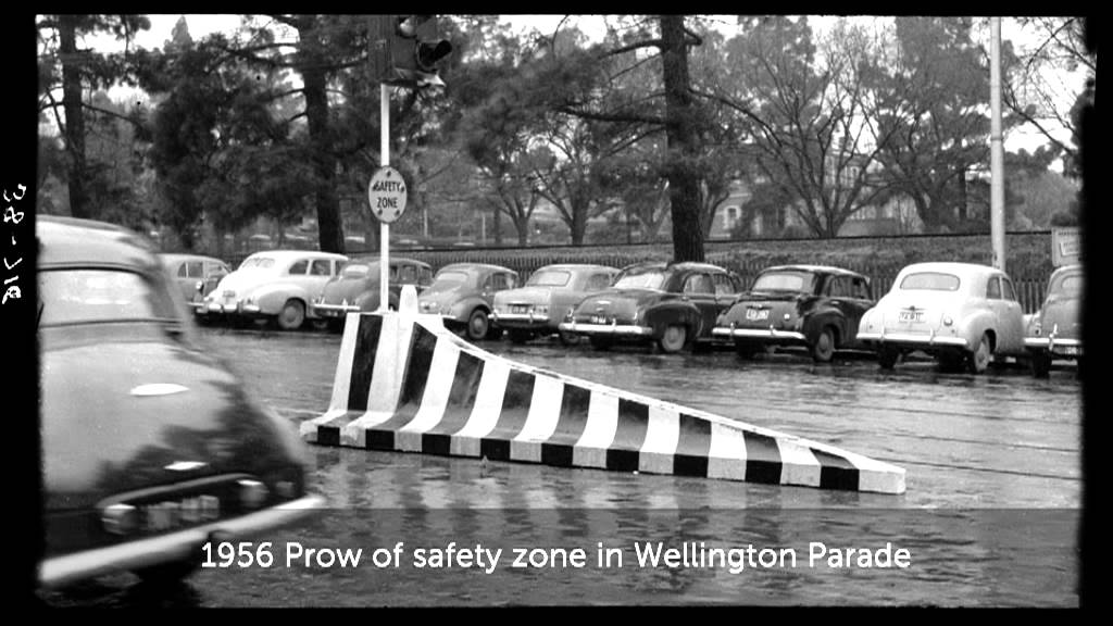 VicRoads history - historical images - YouTube