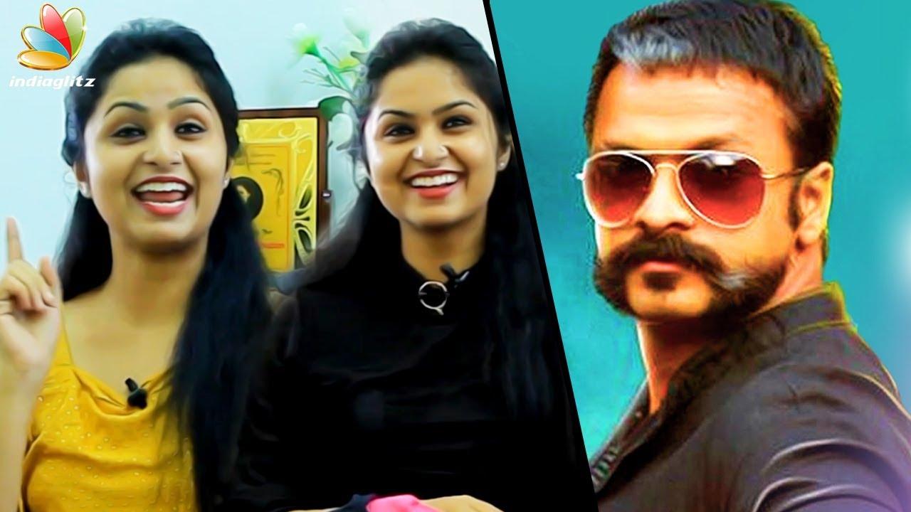 ഷാജിപാപ്പാപ്പന്റെ സ്വന്തം സ്റ്റെല്ല | Nazreen Nasar Interview | Aadu 2 | Jayasurya