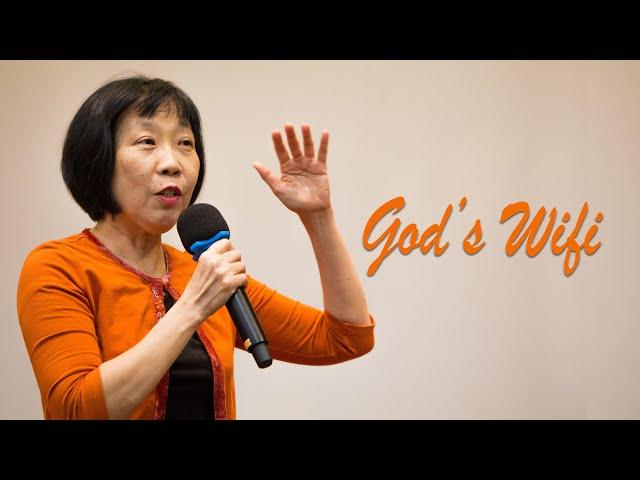 Anna: God's WiFi