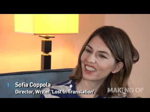 Sit Down with Sofia Coppola in this Exclusive Interview - YouTube