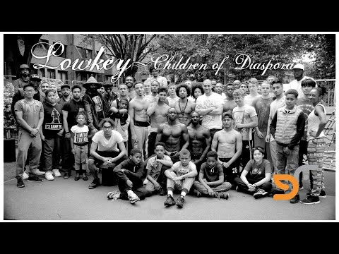 LOWKEY FT. MAI KHALIL - CHILDREN OF DIASPORA (OFFICIAL VIDEO)