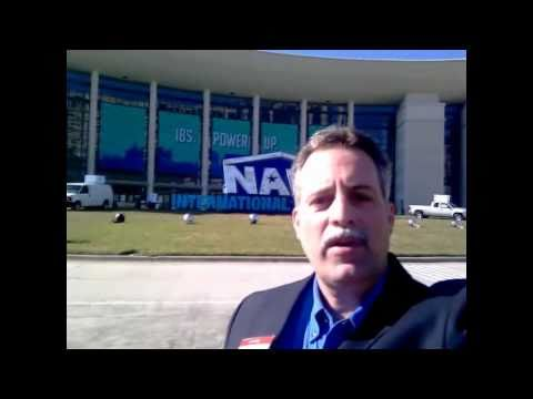 Highlights from the 2011 NAHB IBS