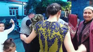 Свадьба в Дагестане. село Хлют