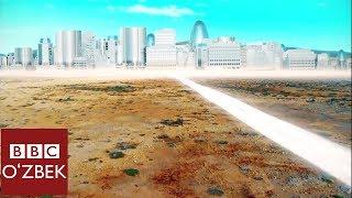 Ўзбекистон 2030 йилда Дубайдан ўзиб кетадими