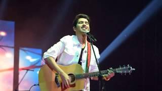 Download Armaan malik tu hi hai mujhko bata de song  Spring fest 2017  IIT Kharagpur   armaan malik new songs MP3 song and Music Video