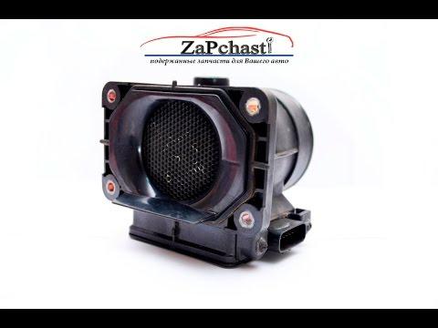Расходомер воздуха Mitsubishi E5T08271
