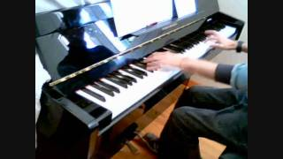 River flows in you ~ Vocal + Piano cover - Yiruma