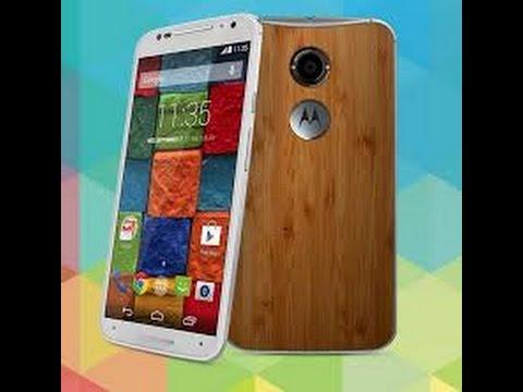 Top 10 Motorola Mobile