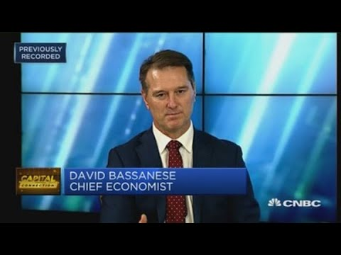Central banks are playing a psychology game, economist says | Capital Connection