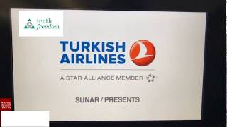 Discover Turkey with Turkish Airlines