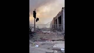 Minneapolis Riots Compilation || XXXTentacion - Riot