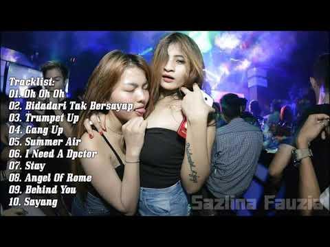 DJ OH OH OH BREAKBEAT REMIX 2018