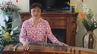 Ann Yao | Chinese Zheng Music from Florida