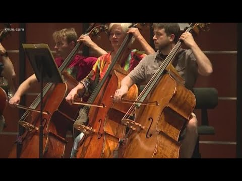 Austin Symphony Orchestra Announces Winners Of Young Composer Competition   KVUE