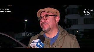 Actor tras Gato Juanito habló sobre polémica en Zapallar - LA MAÑANA