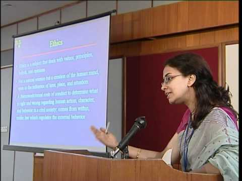 Ethical Issues in Clinical Trials (Lecture-49)