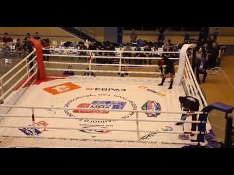 2017 Ural Federal District MMA Championships p1