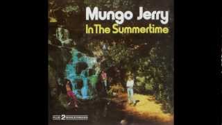 Watch Mungo Jerry Tramp video