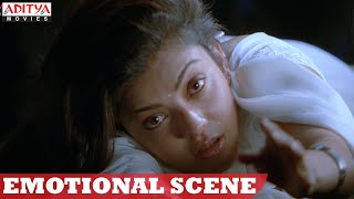yevadu Movie || Allu Arjun Emotional Bus Fight Scene || Allu Arjun, Kajal Aggarwal