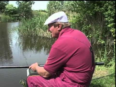 Bob Nudd's Fishing Academy - Fishing for Roach