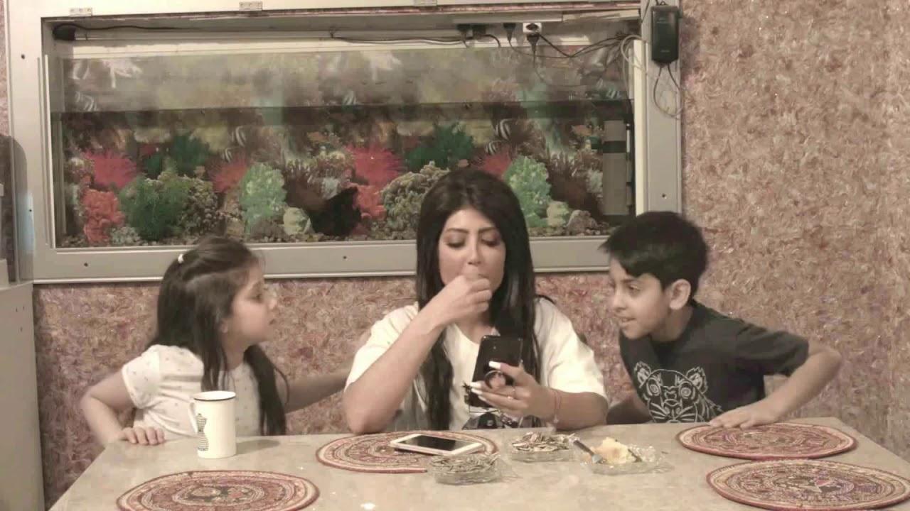 اطفال اخر زمن نور الكندري مي التميمي Youtube