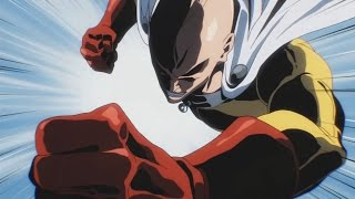 One Punch Man AMV In Between