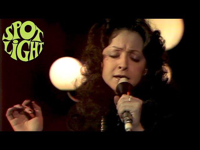 Vicky Leandros - Rot Ist Die Liebe (Auftritt im ORF, 1976)