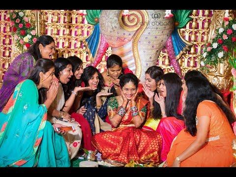 Srikar + Dedeepya telugu wedding teaser
