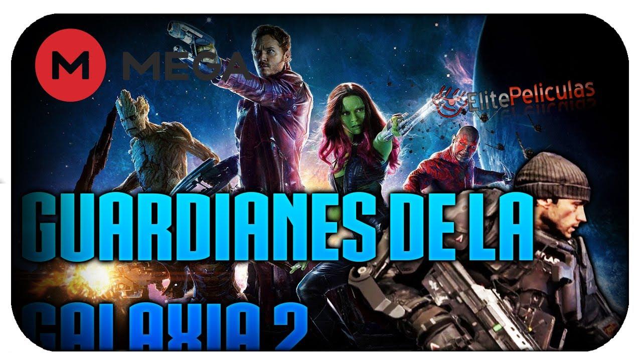 Guardianes de la Galaxia 2 2017 Descargar Por MEGA Español