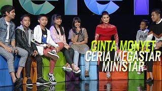 Peserta Ceria Megastar Ministar Kantoi Bercinta | MeleTOP | Nabil & Elfarabi Faeez